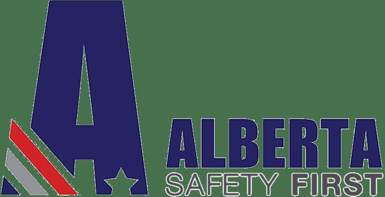 Alberta Safety First