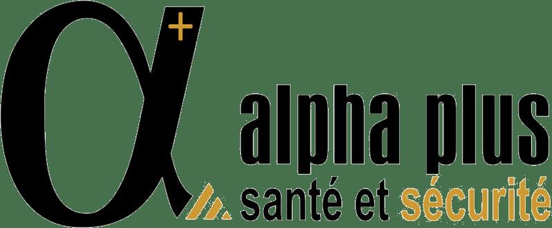 Alpha Plus Santé et Sécurité